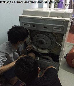 Sửa máy giặt nội địa Nhật uy tín chuyên nghiệp tại Hà Nội