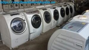 Sửa máy giặt nội địa NATIONAL tại Hà Nội
