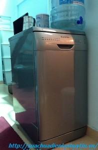 sửa máy rửa bát ariston nhập khẩu.2