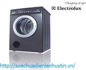 Sửa máy sấy quần áo Electrolux nhập khẩu tại Hà Nội