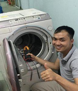 Sửa máy giặt nội địa PANASONIC chuyên nghiệp tại Hà Nội